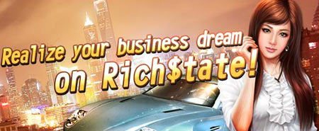 Richstate: Grand Prix