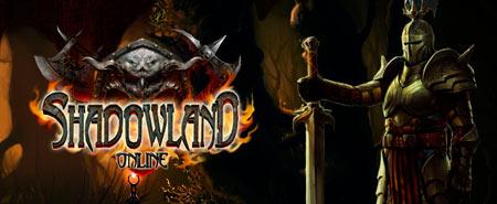 Shadowland Online