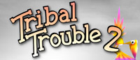 Tribal Trouble 2 Begins Open Beta