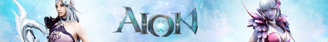 Aion Celebrates Second Anniversary