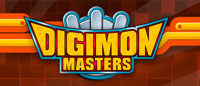 Digimon Masters Online Released