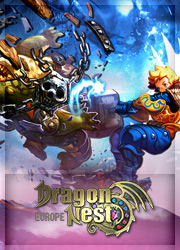 Dragon Nest Europe Available Now