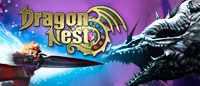 New Content Headed To Dragon Nest