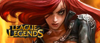 League Of Legends: Players Sample Dominion