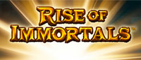Rise of Immortals Goes Live