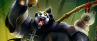 Mists of Pandaria Coming To World Of Warcraft