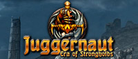 Era of Strongholds Launches On Juggernaut
