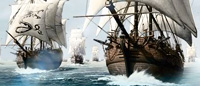 New Continent Coming To Uncharted Waters Online