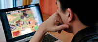 South Korea Attempts To Control Gaming Addiction