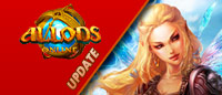 Allods Online Launch Game Of Gods