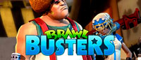 New Update Launched For Action-Combat MMO, Brawl Busters