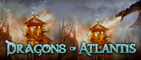 Dragons Of Atlantis – Review