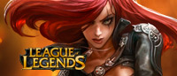 League of Legends Christmas Event