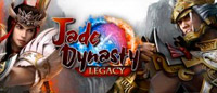 Legacy Coming To Jade Dynasty