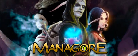 Managore