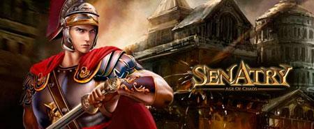 Senatry: Age Of Chaos