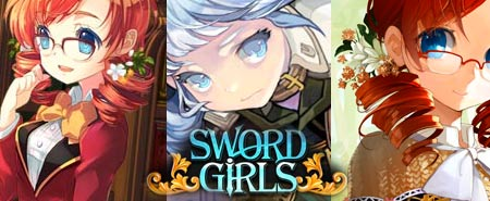 Sword Girls Online
