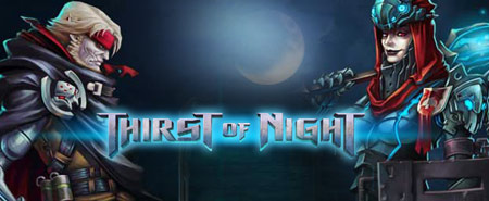 Thirst Of Night