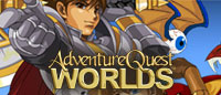 Stop The End Of The World In AdventureQuest Worlds