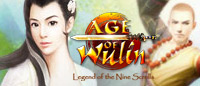 Age Of Wulin US Website Launches