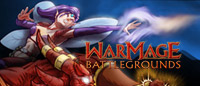 WarMage Battlegrounds Preview