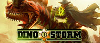 Dino Storm Officially Released