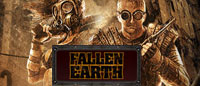 Fallen Earth Joins Steam Free To Play Arsenal
