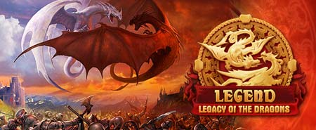 Legend: Legacy of the Dragons