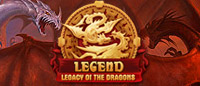 Legend: Legacy of the Dragons Celebrations