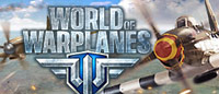 New World Of Warplanes Trailer Released