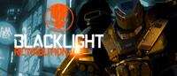 The World Is Ending For Blacklight: Retribution