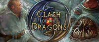 Clash Of The Dragons