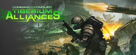 Command And Conquer Tiberium Alliances