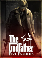 The Godfather Five Families &#8211; Review