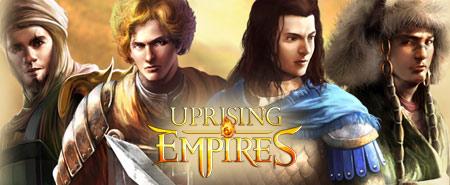 Uprising Empires