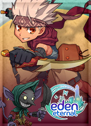 Eden Eternal – Review