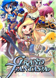 Grand Fantasia &#8211; Review