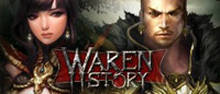 Aeria Games Announce Waren Story Closed Beta