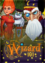 Wizard101 &#8211; Review