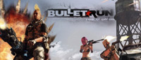 "Sony Announce New FPS ""Bullet Run"""