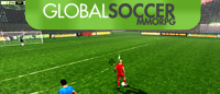 Firekom Announce Soccer Based MMORPG, Global Soccer