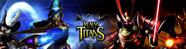 realm of titans