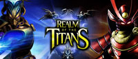 More Titans Arrive In Realm Of The Titans