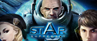 Aeria Games Launch Star Supremacy