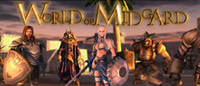 World of Midgard Begins Open Beta
