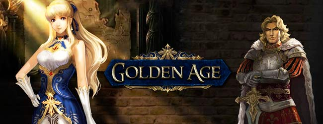 Golden Age Review