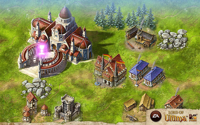 Lord of Ultima Review