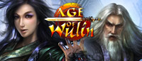 Age of Wulin Prepares For Closed Beta