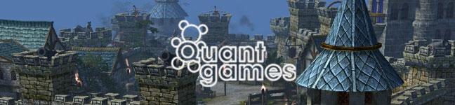 quant games