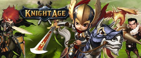 Knight Age